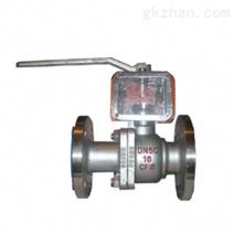 YQ41F氧气球阀/氮气阀门