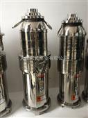 天津东坡QJ系列清水井用潜水泵