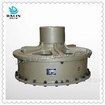 球磨机采用airflex 42VC1200离合器