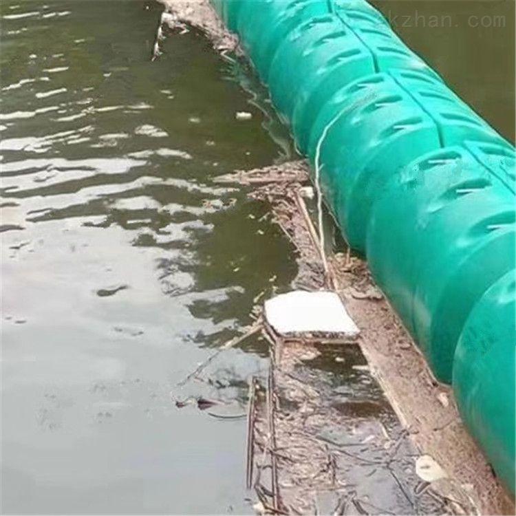 水电站拦截枯木浮筒 食品级聚乙烯浮漂