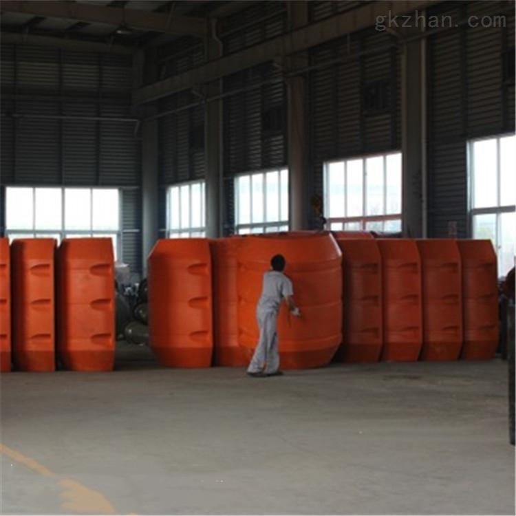 海上石油浮筒 胶管外部管线浮筒