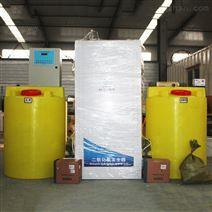 河北廊坊化学法二氧化氯发生器设备技术参数