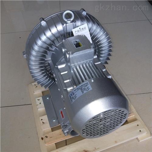 旋涡高压风机 环形真空吸附鼓风机选型