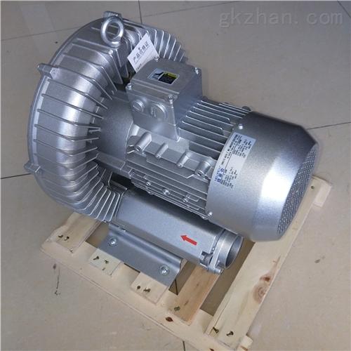旋涡高压风泵|3kw吹气高压鼓风机