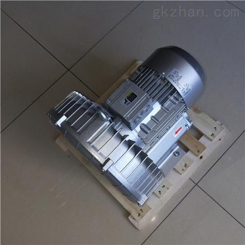 环保设备用高压风机|曝气吹气旋涡气泵选型