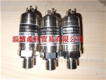 派克压力传感器 压力控制器代理商现货
