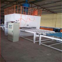 新型外墙保温装饰一体板设备厂立式烘干机价