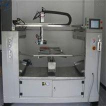 喷涂室价格外墙保温装饰板冷压机一体板设备