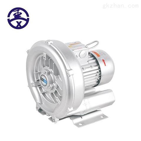 供应轮胎设备用高压旋涡风机