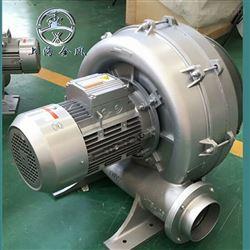 HTB100-203供应颗粒燃烧机HTB鼓风机