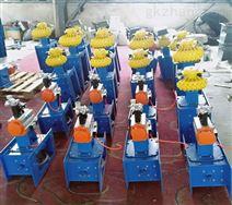 气动流量控制阀 B300 B315 B350 卸料装置