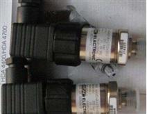 Hydac HDA 74压力变送器希而科原装进口