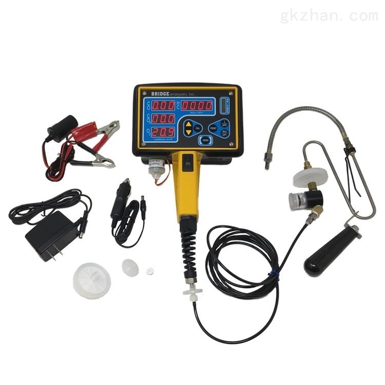 美国Bridge Analyzers气体分析仪