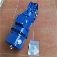 紫光刹车制动电机 中研紫光三相电磁制动机