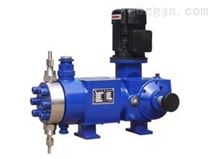 J系列液压隔膜式计量泵
