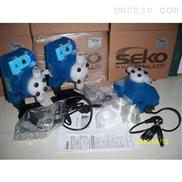 苏州意大利SEKO电磁隔膜计量泵(AKS600APG600)