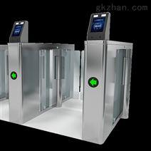 RZ8240WP人臉識別閘機伴侶一體機