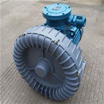 環形防爆高壓鼓風機,防爆漩渦氣泵