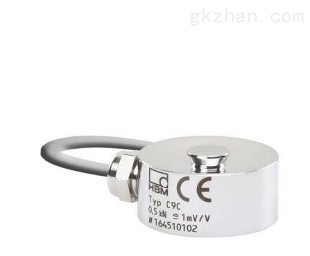 HBM C9C称重传感器希而科原装进口