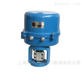 3810系列3810系列角行程电动执行器