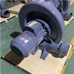 CX-100AH金属制品回火炉高温风机