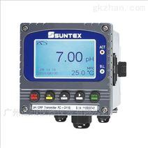 PC-3310RS上泰SUNTEX智能型pH/ORP在线ph计