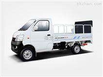 FLM5021CTY桶装垃圾运输车