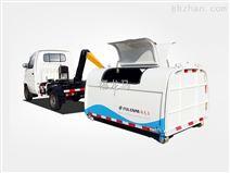 FLM5021ZXX车厢可卸式垃圾车