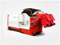 ZTX09移动式垃圾压缩机