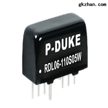 单列直插电源PDL06-110S12W PDL06-110S24W