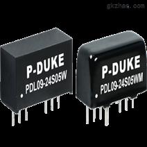 博大电源模块PDL09-48S05W PDL09-48D12W