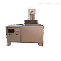 绝缘材料高温表面和体积电阻率测试系统