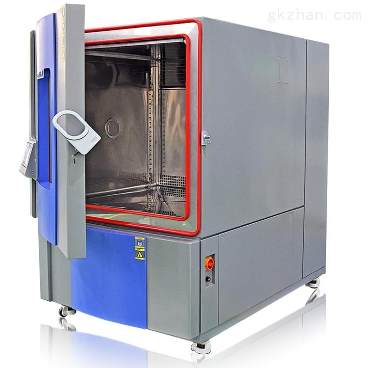 产品环境适应性试验快速温变试验箱