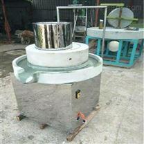 60型山東光庆电动石磨豆漿機