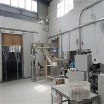 张君雅拉面条饼生产设备油炸小食品生产线