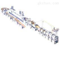 中小型饼干自动化生产线