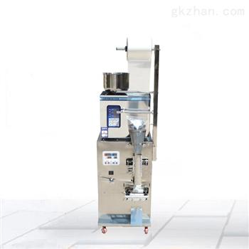 50克三边封干燥剂全自动颗粒包装机