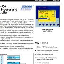 希而科优势价格JUMO-703590温度传感器系列