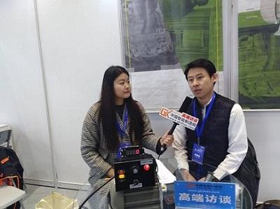 2019年第十七届SIA上海智能工厂展 深圳宏源