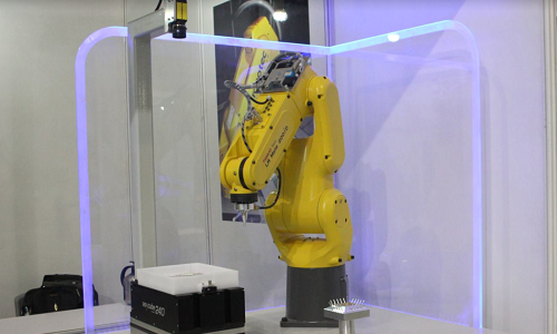 【盘点】2019年4月机器人行业新品有哪些?