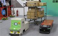 韩国KT公司将在年内推出移动机器人(AMR)