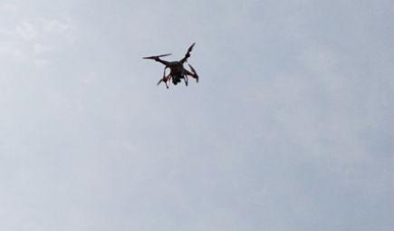 FAA:商用无人机市场规模2023年将增加两倍 达到82.3万架