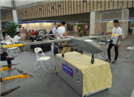 8分钟完成8公里首航 无人机配送迈开商业化大步