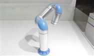 腦機接口新突破:首款無創腦控機器人手臂誕生