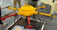 北京成立应急救援无人机侦测分队