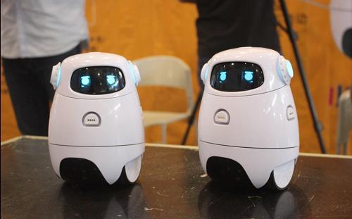 企业接连倒闭 社交机器人是否为?#27893;?#39064;?