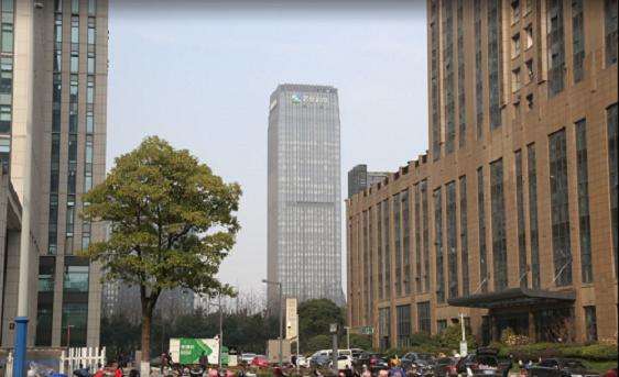 廣州市與億航戰略合作,打造全球首個空中交通試點城市