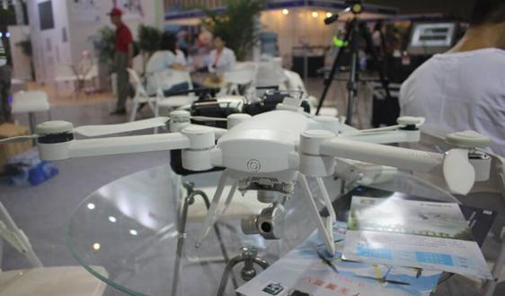 無人機是重點!四川通用航空產業發展規劃重磅發布