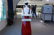 日本寺廟用機器人禪師,引發爭議