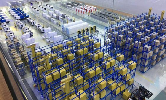 倉儲智能化裝備,距離大規模應用還有多遠?